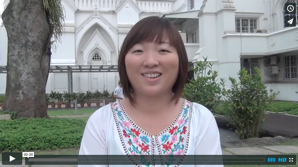 Veron Healing testimony – Two cysts disappeared